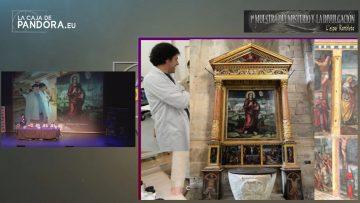 002 – LA REVELACIÓN DEL GRIAL VIVIENTE – José Luís Giménez – 1ª MUESTRA DE MISTERIO Y DIVULGACIÓN – Vimeo thumbnail
