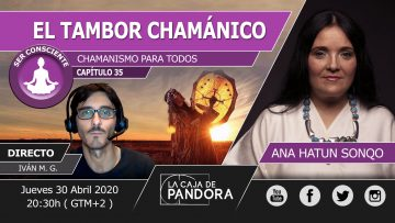 Ana Hatun Sonqo – EL TAMBOR CHAMANICO