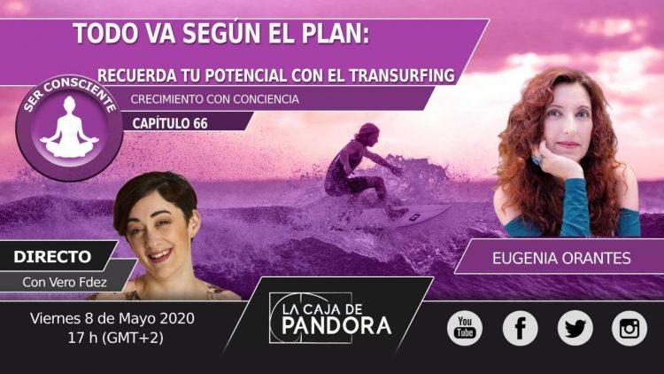 TODO VA SEGÚN EL PLAN – Con Eugenia Orantes y Vero Fernandez