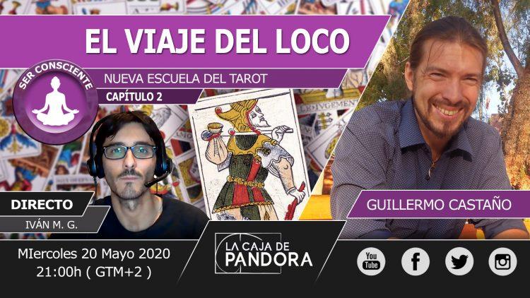 Guillermo Castaño – EL VIAJE DEL LOCO