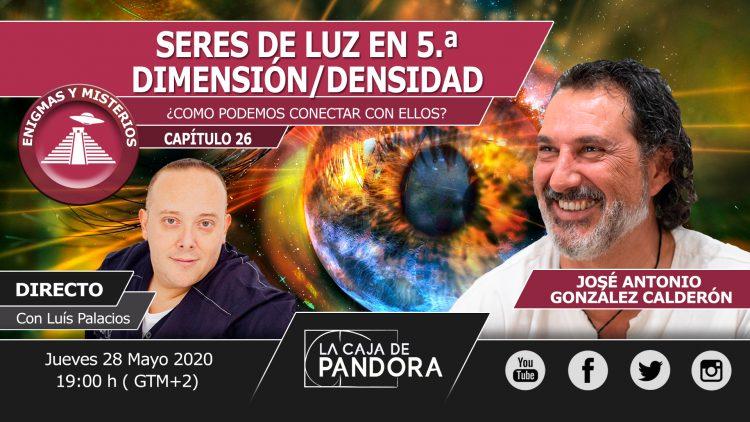JOSÉ ANTONIO GONZÁLEZ CALDERÓN 26