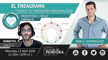 Pablo Dominguez – EL ENEAGRAMA