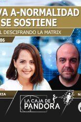 DESCIFRANDO LA MATRIX CAPITULO 86