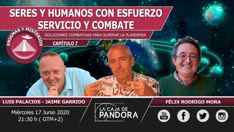 JAIME GARRIDO 7