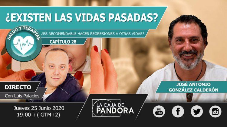 JOSÉ ANTONIO GONZÁLEZ CALDERÓN 28