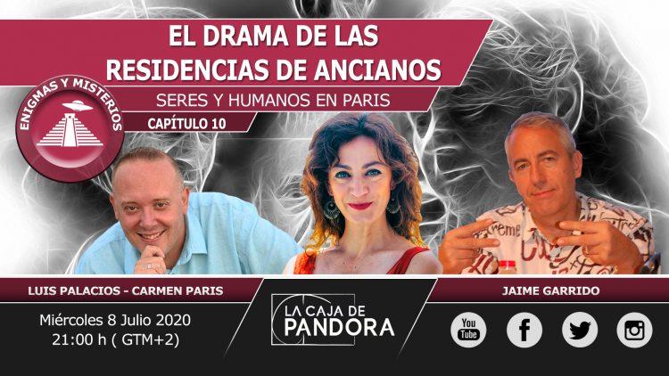 JAIME GARRIDO 10
