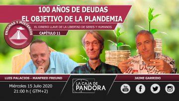 JAIME GARRIDO 11