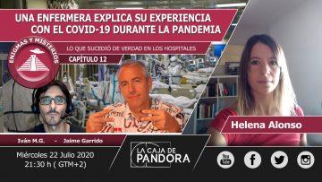JAIME GARRIDO 12
