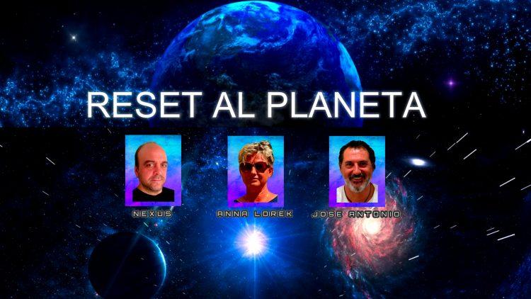 RESET AL PLANETA 2
