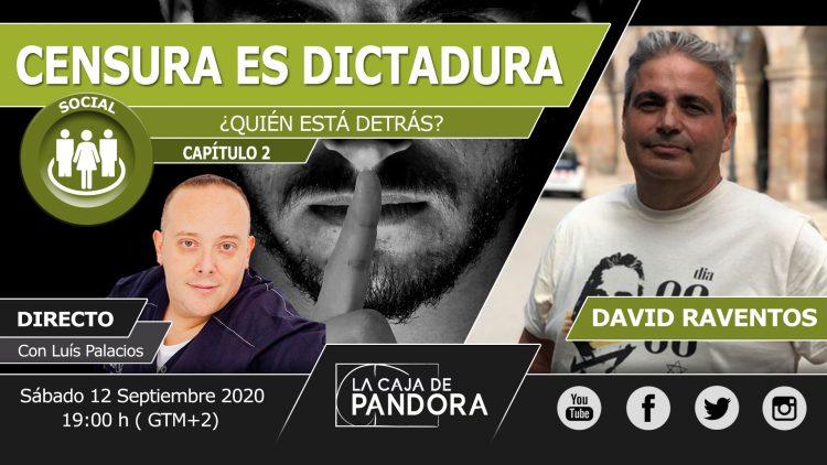 DAVID RAVENTOS 2