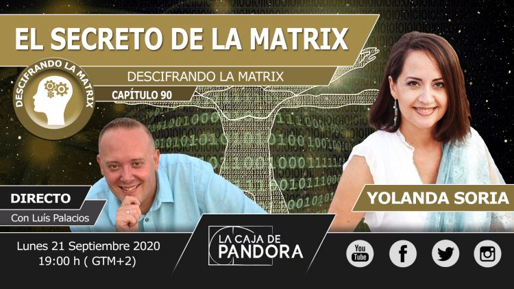 DESCIFRANDO LA MATRIX CAPITULO 90
