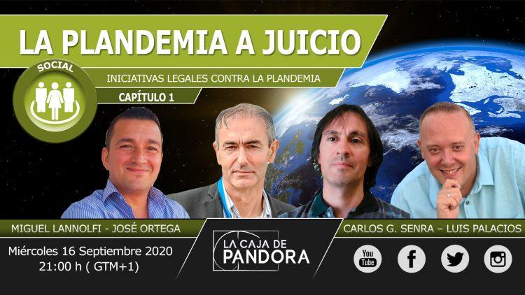 PLANDEMIA 1l