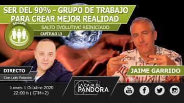 JAIME GARRIDO 13