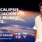 El APOCALIPSIS, LA INICIACIÓN Y EL NUEVO MUNDO 2P con Endika Drame & Luis Palacios