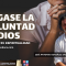 Hágase la Voluntad de Dios con José Antonio González Calderón & Luis Palacios