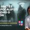 Los 4 Jinetes del Apocalipsis Realidad o Ficción con José Antonio González Calderón & Luis
