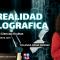 LA REALIDAD HOLOGRAFICA con Yolanda Soria y Luis Palacios