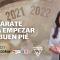 2021 PREPARATE PARA EMPEZAR CON BUEN PIÉ con Yolanda Soria y Luis Palacios