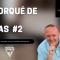 EL SHOW DEL  PORQUÉ DE LAS COSAS – 2 – con Luis Palacios – Desfógate en Reyes