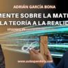 ADRIÁN GARCÍA BONA