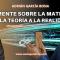 LA MENTE SOBRE LA MATERIA – DE LA TEORÍA A LA REALIDAD con Adrián García & Luis Palacios