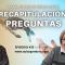 RECAPITULACIÓN Y PREGUNTAS con María Dolors Obiols Solà & Luis Palacios