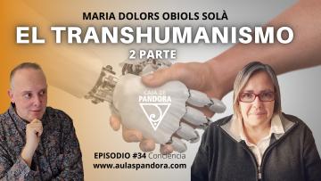 DRA. MARIA DOLORS OBIOLS SOLÀ