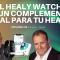 El Healy Watch es un complemento ideal para tu Healy con Fran R Blanco, Xavi Montojo