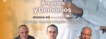 JAIME GARRIDO + INVITADOS PLANDEMIA
