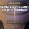 ATREVETE A PREGUNTAR LO QUE QUIERAS con Nexus & Luis Palacios