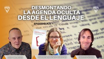 TERTULIAS CON CARLOS SENRA + INVITADOS