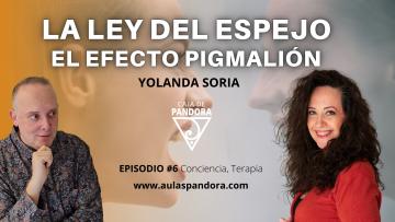 YOLANDA SORIA Y LUIS PALACIOS