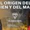 EL ORIGEN DEL BIEN Y DEL MAL con Yolanda Soria y Luis Palacios
