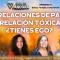 CAJA DE PANDORA #1 – ¿Tienes Ego?, Las Relaciones de Pareja, Salir de una Relación Tóxica
