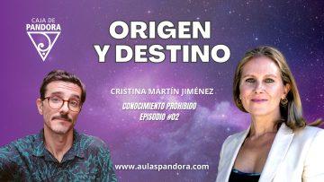 Cristina Martín Jiménez – CONOCIMEINTO PROHIBIDO#2