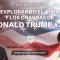 Explorando el Aura y los Chakras de Donald Trump #3 con Endika Drame & Luis