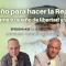 El sueño para hacer la Realidad. Cuéntame tu sueño de libertad y verdad con Jaime Garrido