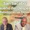 San Sacabo' – El Sueño del Despertar. Rebelión en las Almas con Jaime Garrido & Luis