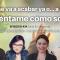 Esto se va a acabar ya o… a cavar, Cuéntame cómo soñó con Jaime Garrido, Ana Arias