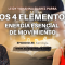 Los 4 elementos: Energía esencial de movimiento con Leidy Suarez Parra & Luis Palacios