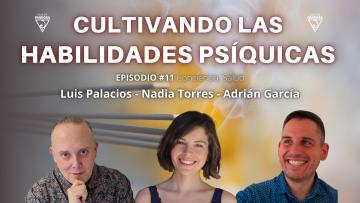 Nadia Torres y Adrian Garcias