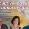 CULTIVANDO LAS HABILIDADES PSÍQUICAS con Nadia Torres, Adrián García & Luis