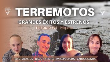 TERTULIAS CON CARLOS SENRA + INVITADOS (1)