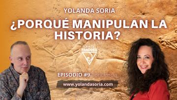 YOLANDA SORIA Y LUIS PALACIOS (1)