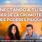 CAJA DE PANDORA #5 – Conectando a tú Ser – El poder de la cromoterapia – ¿Tienes Poderes Psíquicos?