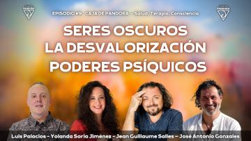 #1 LUNES CAJA DE PANDORA