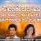 CAJA DE PANDORA #10 – Psicoregiones, Especial Preguntas del Chat, Desintoxica tu Cuerpo